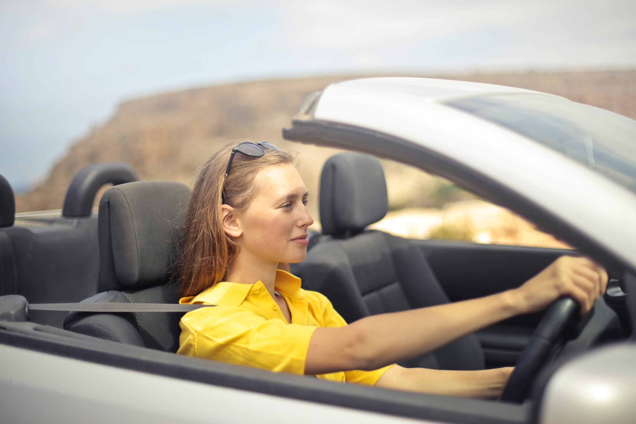 Is driving causing your back pain?